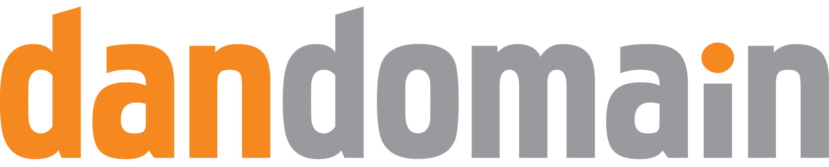 Dandomain og GenieWords samarbejde