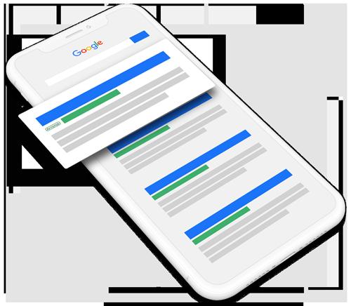 Google Ads for små virksomheder